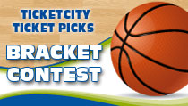 Enter TicketCity's Bracket Challenge
