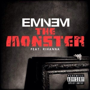 The Monster Single Cover