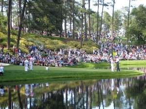 Augusta National tournament