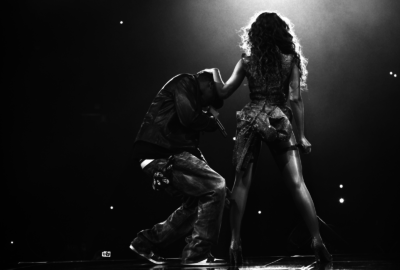 on the run II tour