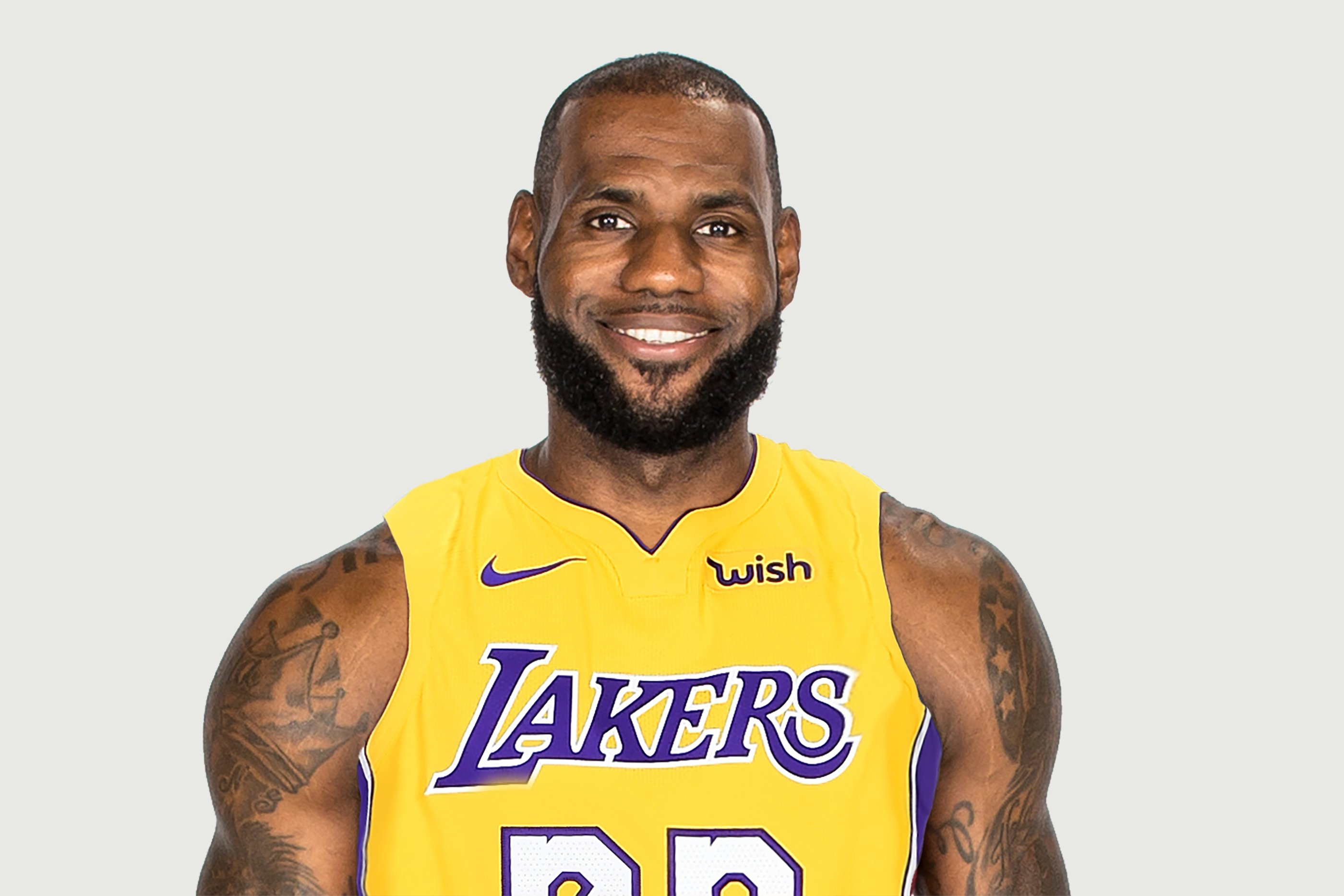 6d7f9a1340c As a lifelong Lakers fan, it's hard to imagine any other player I would  like to see turn this franchise around… which feels weird.
