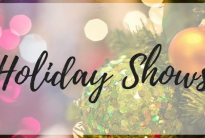 holiday shows image