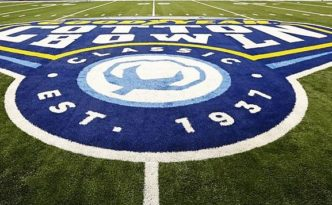 Cotton Bowl Field Logo