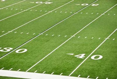 NFL Football Field