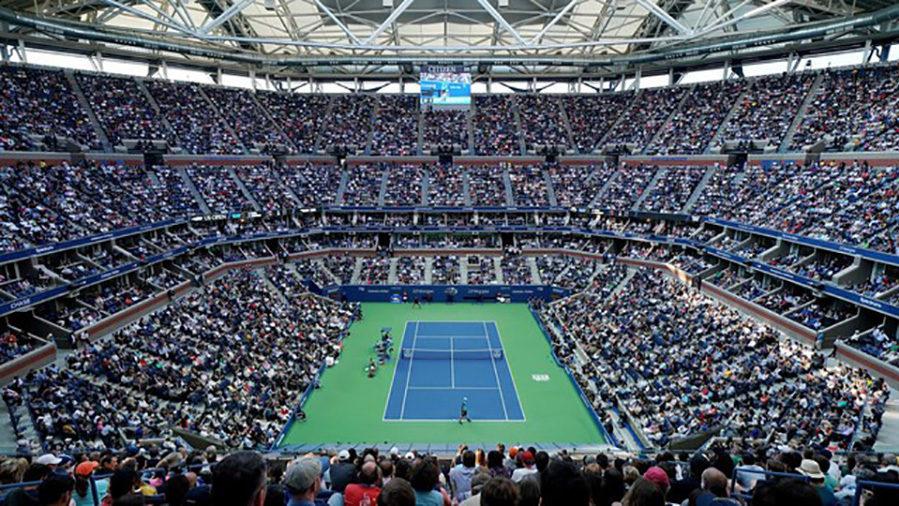 Tennis Usopen