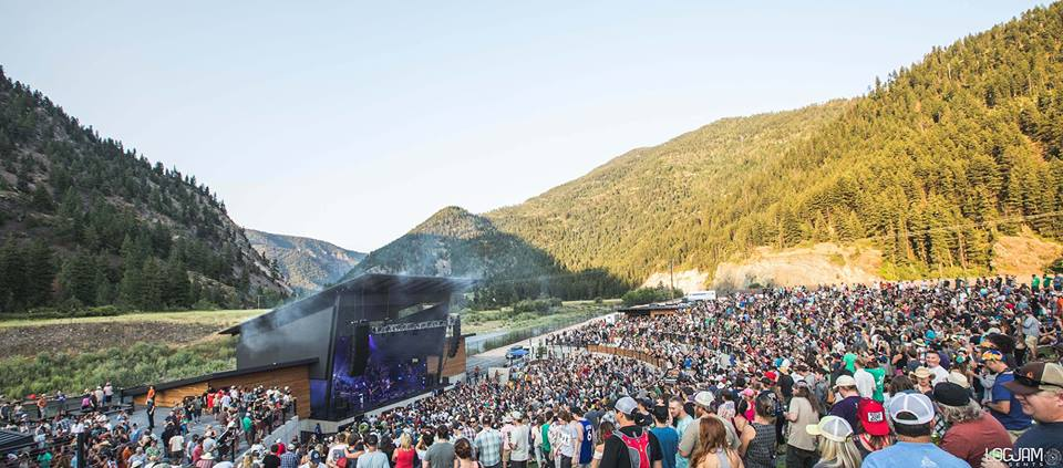 Best Concert Venues in the U S  | TicketCity Insider