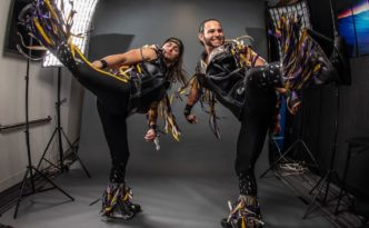 AEW's The Young Bucks