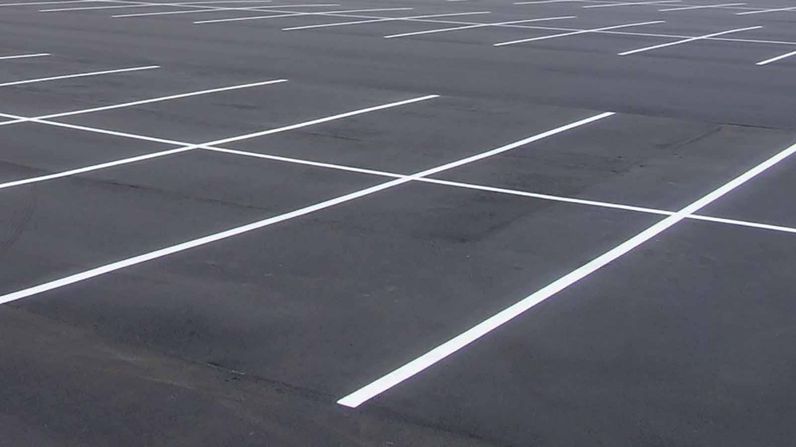 Parking Pass FAQ